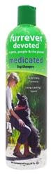 Furrever Medicated Shampoo 16 oz