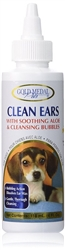 Gold Medal Clean Ears 4oz.