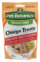 Pet Botanics Healthy Omega Salmon Treats