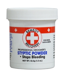 Remedy + Recovery Styptic Powder