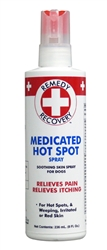 Remedy + Recovery Medicated Hot Spot Spray