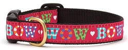 Bow Wow Leashes and Collars by Up Country