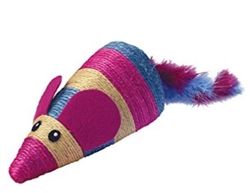 Kong Wrangler Cat Toy – Assorted Colors