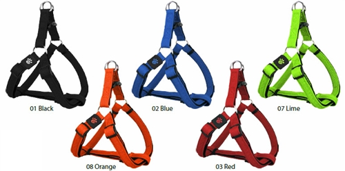 DOCO® Puffy Air Step-In Harness