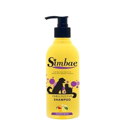 Fabulous Fur Shampoo 10oz - County Grove