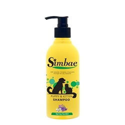 Puppy and Kitten Shampoo 10oz - County Grove