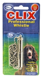CLIX Professional Whistle