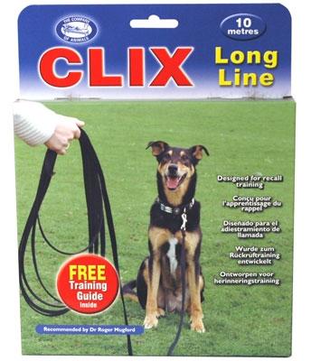 CLIX Recall Long Lines
