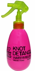 Pet Head Dog Knot Detangler - 6 oz Watermelon
