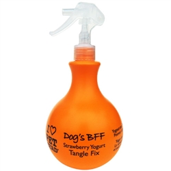 Pet Head Dog's BFF Detangling Spray - 15.2 oz Strawberry Yogurt