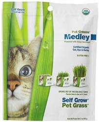 Bell Rock Green Garden Medley 4oz