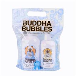 Buddha Bubbles Shampoo & Conditioner Set