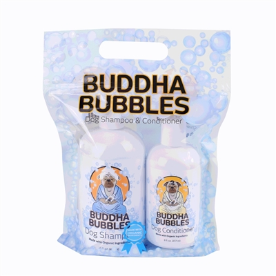 Buddha Bubbles Shampoo & Conditioner Set