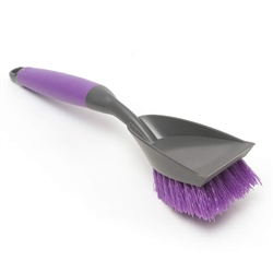 Litter Box Cleaning Brush by Messy Mutts
