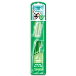 Fresh Breath Finger Brushes