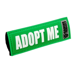 Bark Notes-Adopt Me-Green