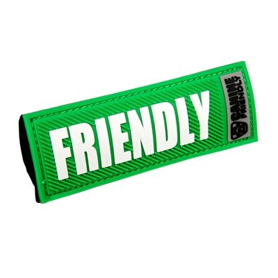 Bark Notes-Friendly-Green