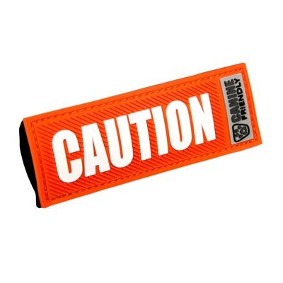 Bark Notes-Caution-Orange