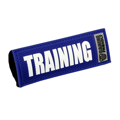Bark Notes-Training-Blue