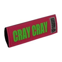 Bark Notes-Cray Cray-Pink