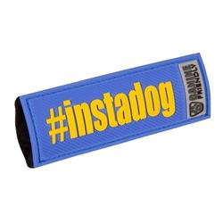Bark Notes-#Instadog-Blue