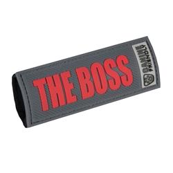 Bark Notes-The Boss-Grey