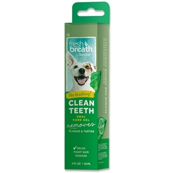 Fresh Breath Clean Teeth Oral Care Gel - 2oz