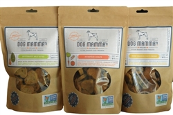 Oven Baked Trio Mixed Case from Dog Mamma's
