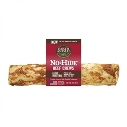 Earth Animal No Hide Chews- Beef 11 inch (12 count Box)
