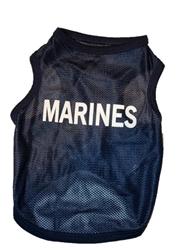 MARINES Tank Mesh