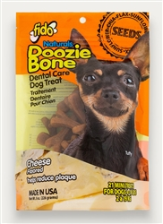 Cheese Doosie Bones - Mini 21 Pack