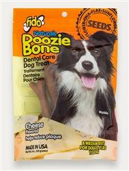 Cheese Doosie Bones - Medium 8 Pack