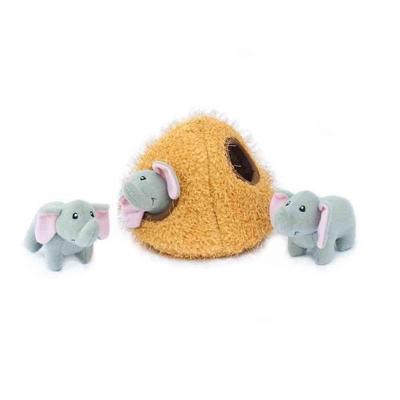 Zippy Burrow - Elephant Cave