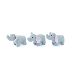 Zippy Burrow Refill - Elephants