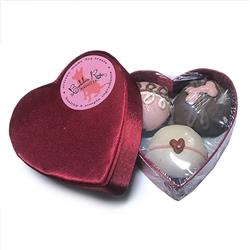Mini Candy Heart Box