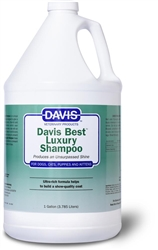 Best Luxury Davis Shampoo