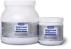 Degrease Davis Shampoo