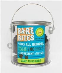 Bare Bites 6oz Tins (Case of 6)