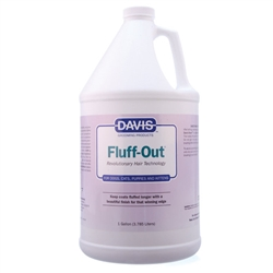 Davis Fluff-Out - Gallon