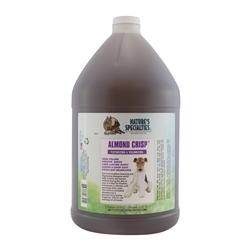 Almond Crisp Shampoo by Nature's Specialties