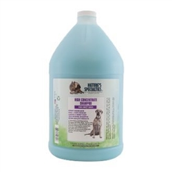 High Concentrate Shampoo by Nature's Specialties