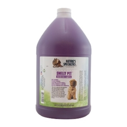 Smelly Pet Shampoo by Nature's Specialties