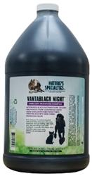 Vanta Black Night Shampoo by Nature's Specialties