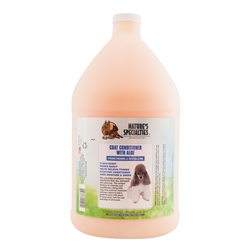 Coat Conditioner by Nature's Specialties