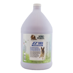 Ez Shed Conditioner by Nature's Specialties