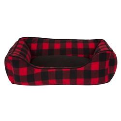 Cabin Blanket Kuddler