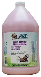 Sweet Passion Shampoo by Nature's Specialties