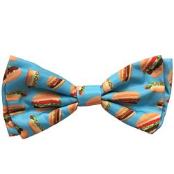 Fun Buns Bow Tie by Huxley & Kent