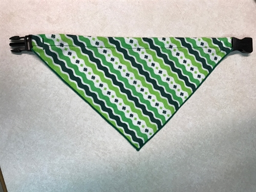 Lucky Charms Bandana