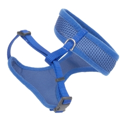 Comfort Soft® Adjustable Mesh Cat Harness
